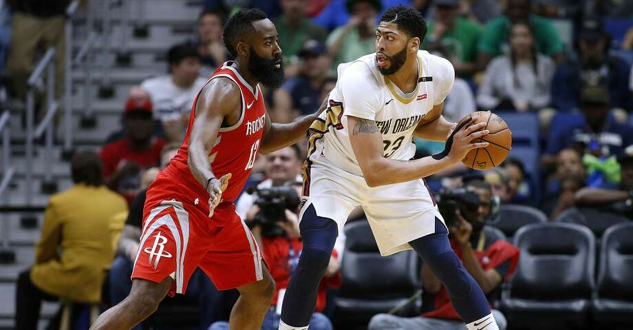 scouting report rockets at pelicans houston chronicle