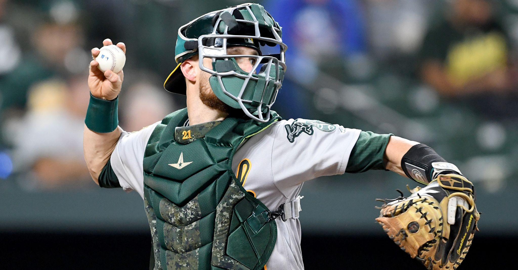 Angels Fill Void At Catcher With Jonathan Lucroy San