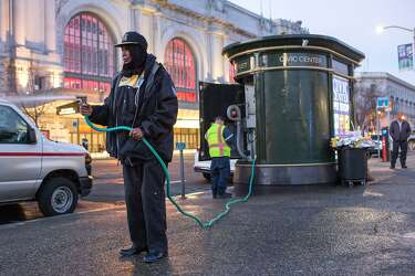 Reformed prisoners give back, save lives by monitoring SF's public