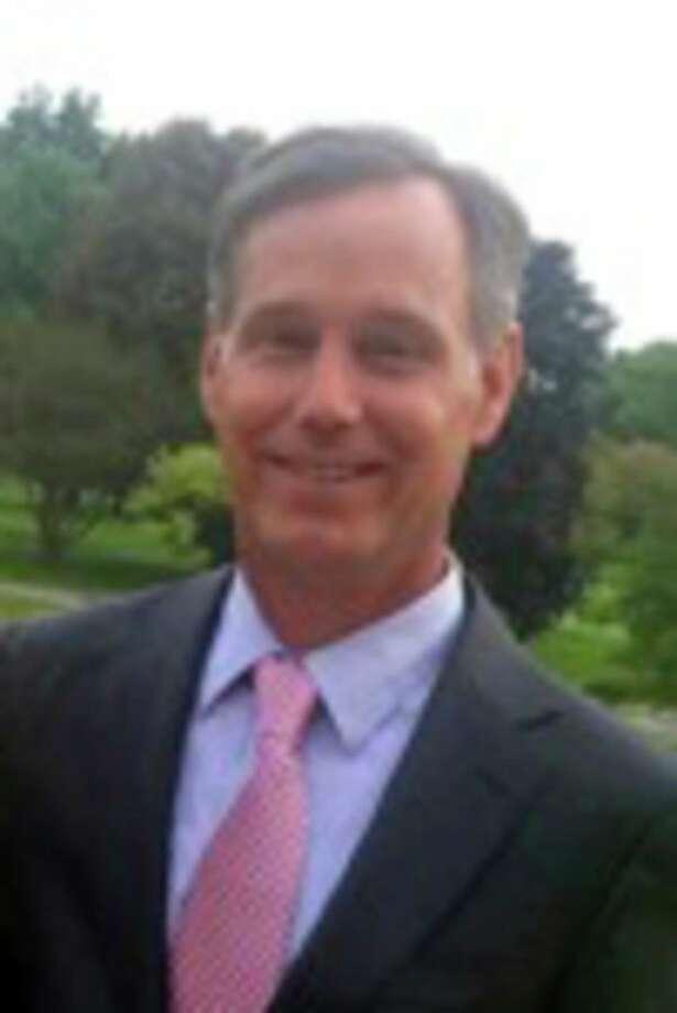 Chuck Kendall