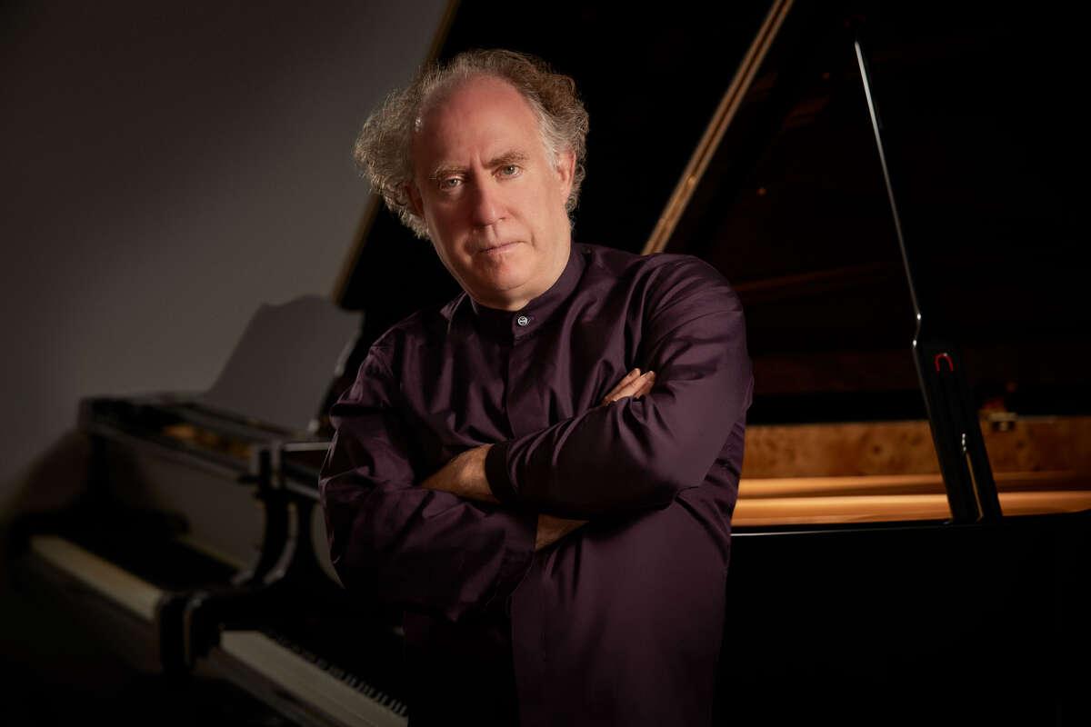 Conductor Jeffrey Kahane