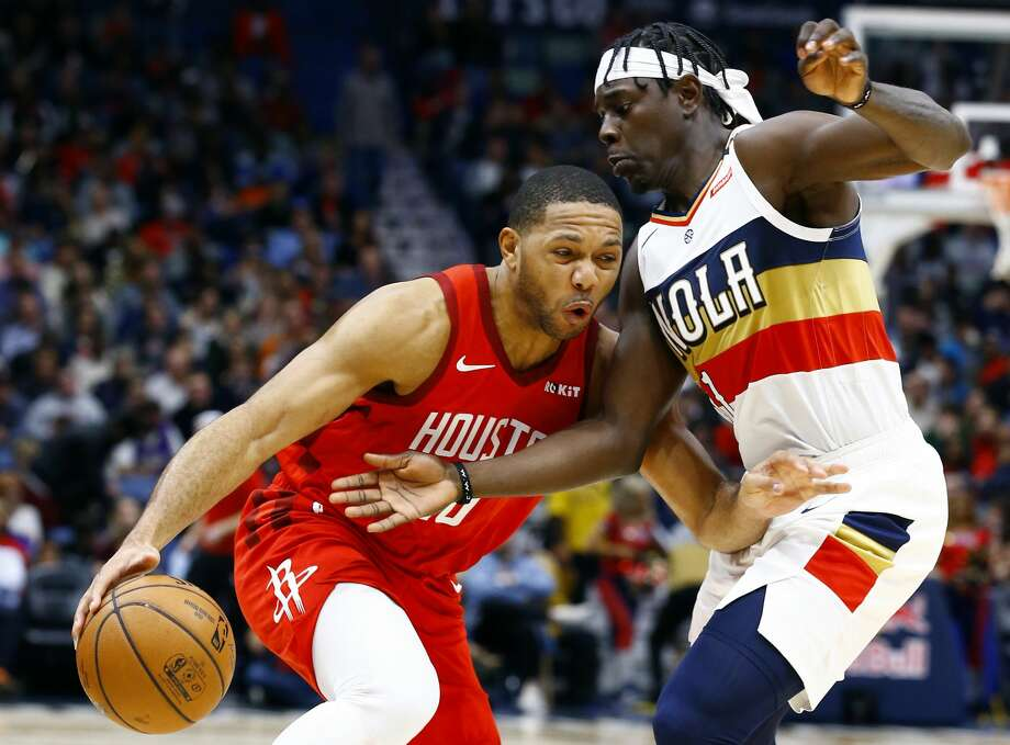 rockets unsure about severity of eric gordon s knee injury houston