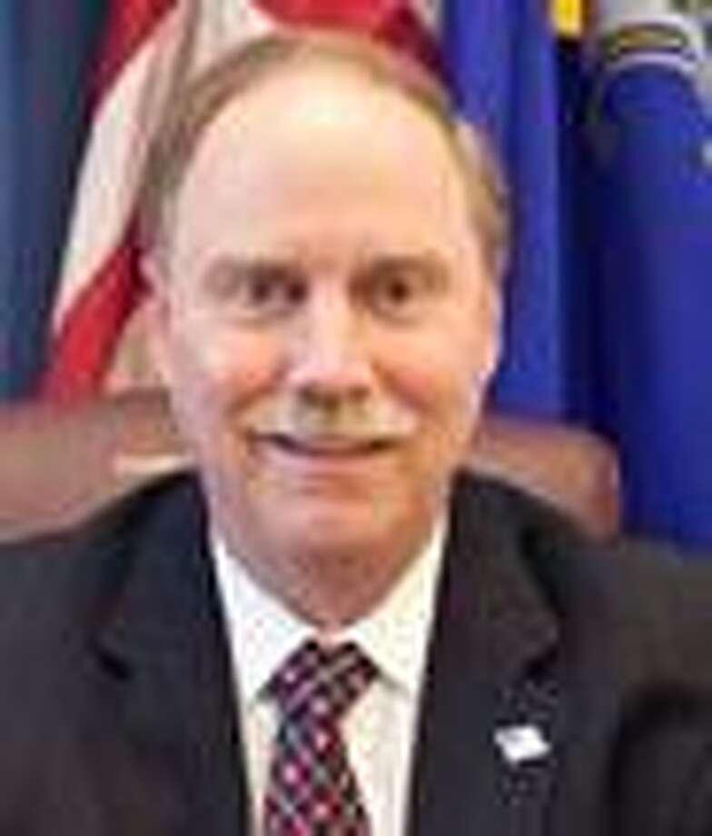 State Sen. Michael McLachlan Photo: /Contributed Photo