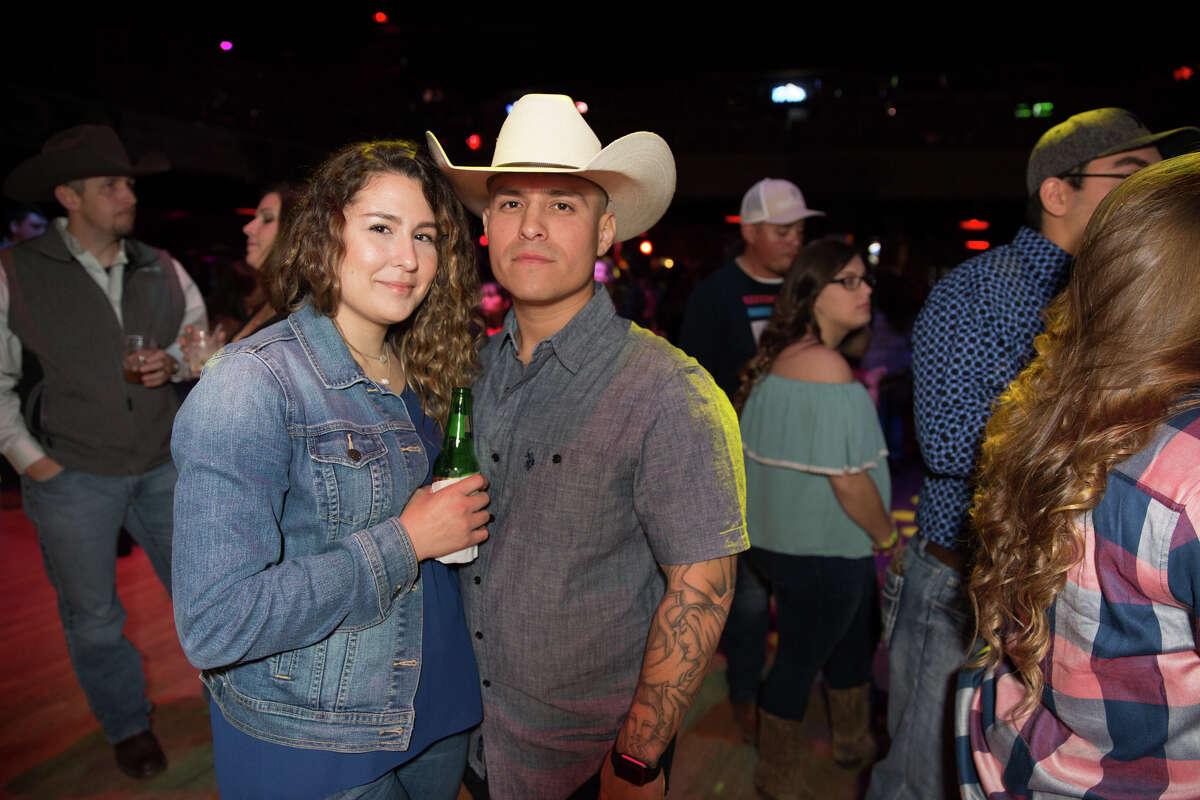 Randy Rogers Band fans two-stepped the night away Saturday, Dec. 29 at Cowboys Dance Hall.
