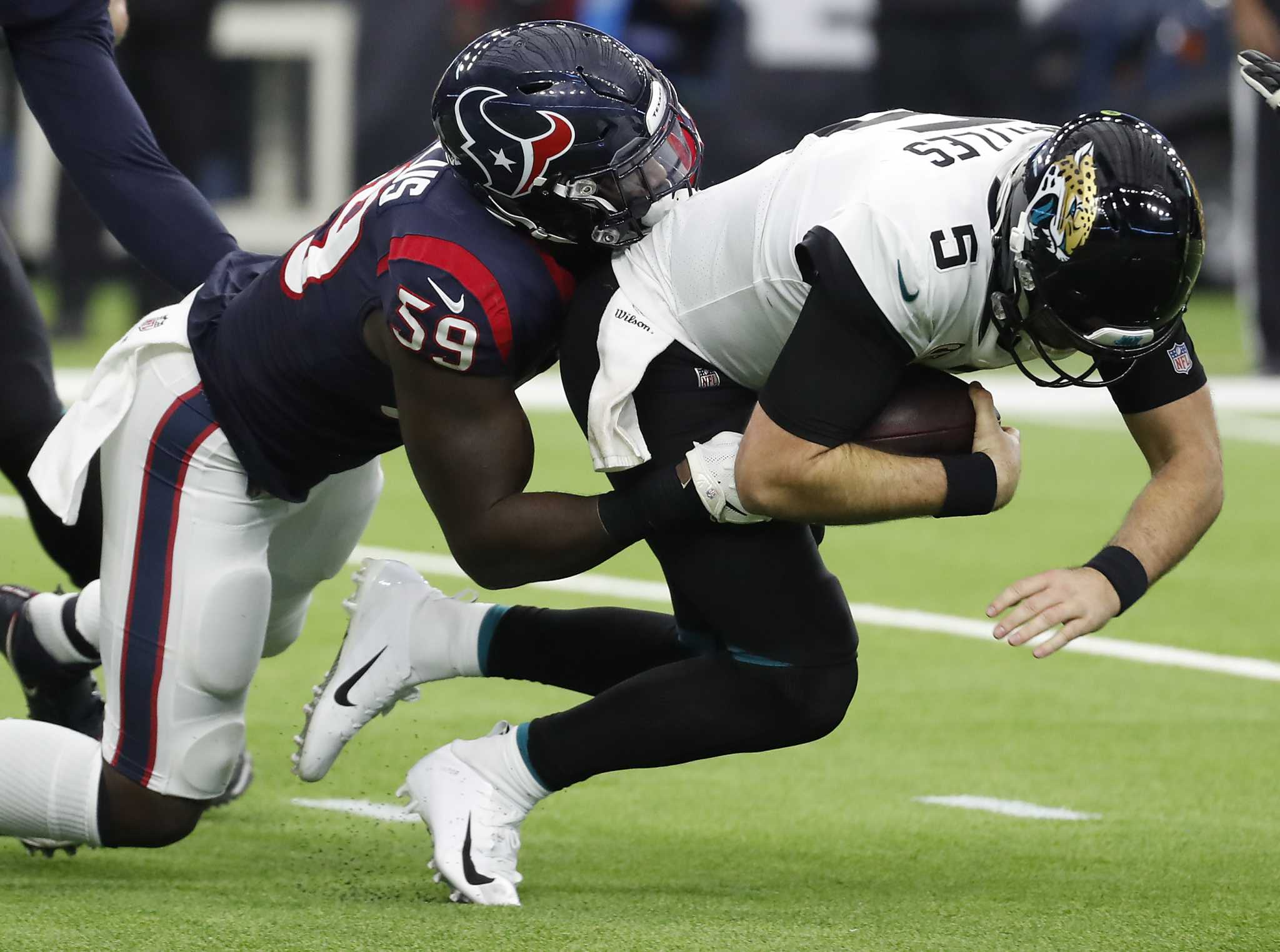McClain s Mailbag  Will Texans trade Whitney Mercilus ... 0fc8a8321