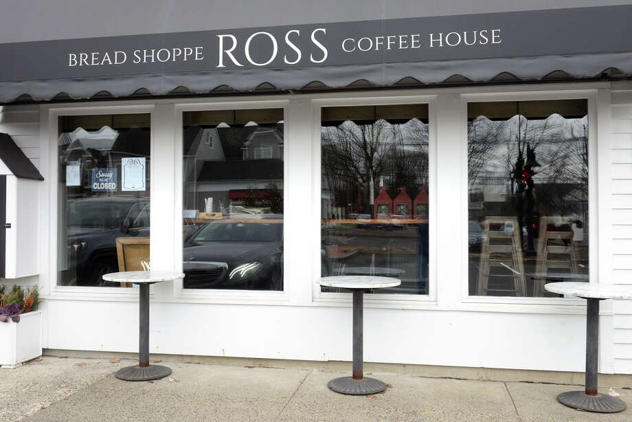 Ross Bread Shoppe and Coffee House, in Ridgefield, Conn. Dec. 30, 2018. Photo: Ned Gerard, Hearst Connecticut Media / Connecticut Post