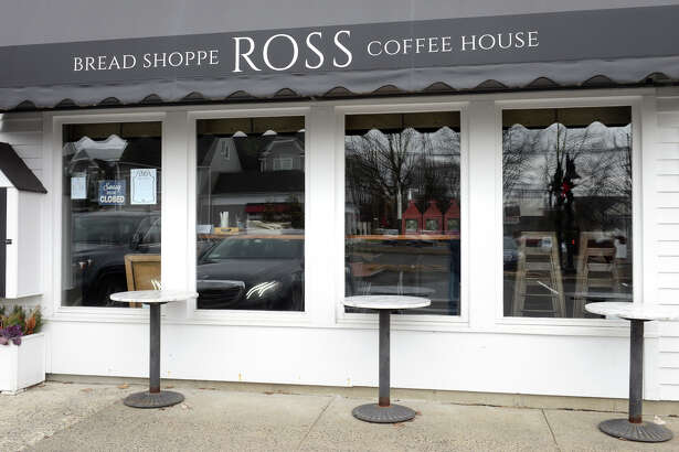 Ross Bread Shoppe and Coffee House, in Ridgefield, Conn. Dec. 30, 2018.