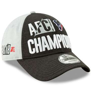 Here s what Texans  AFC South champs merchandise looks like ... 5d4e1ea43