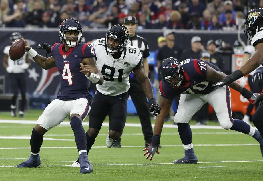 PHOTOS: Memes that summarize the Texans' 2018 season