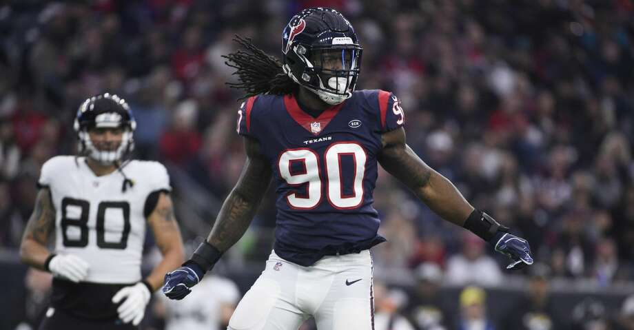 Jadeveon Clowney, defensive end