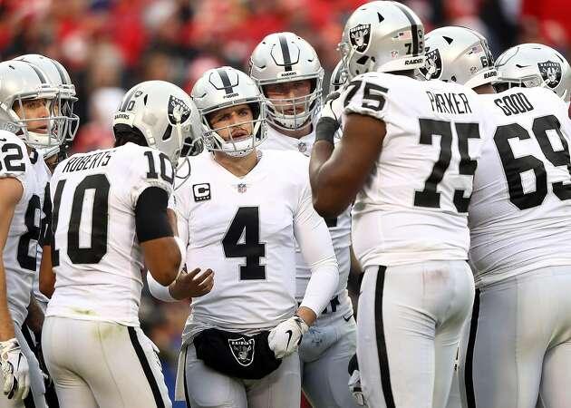 Raiders' 2019 stadium search: Birmingham, Tucson joint bid emerges, reports say