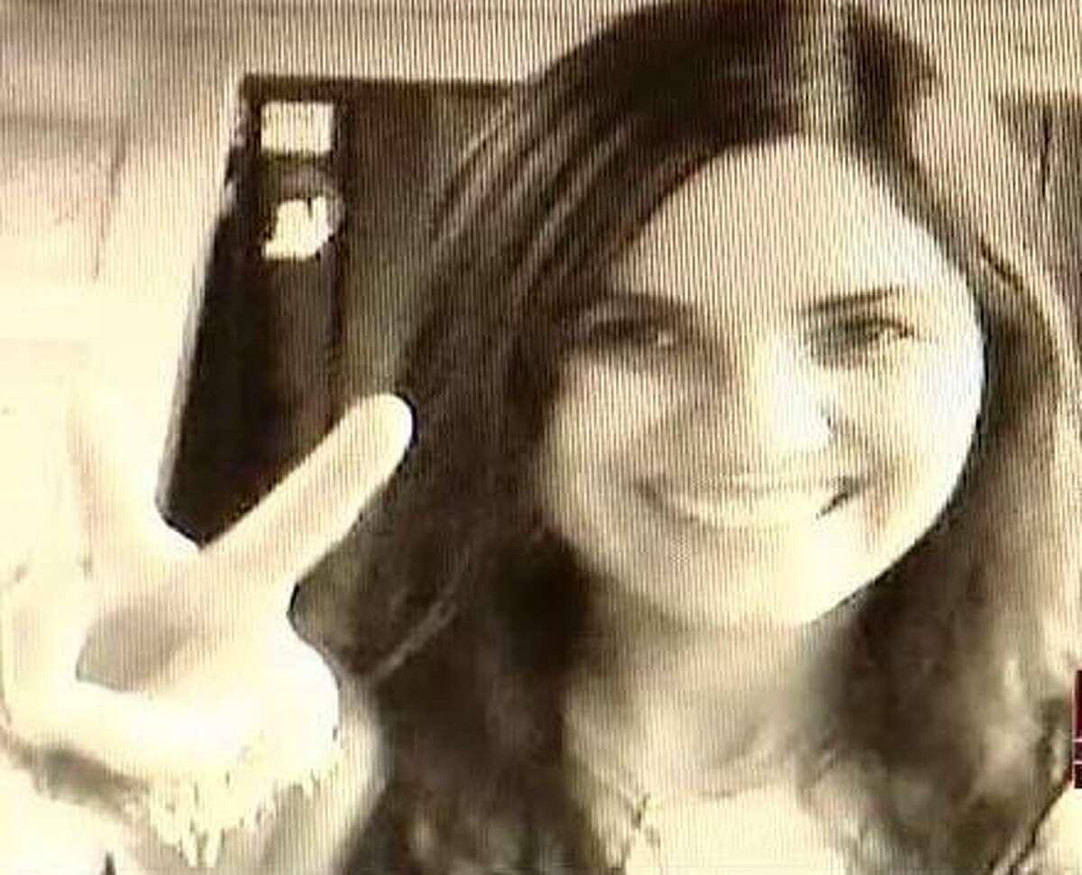 Amalia Elizabeth Perez, 38, was killed April 30, 2015 in North Laredo by her common-law husband Erick Garcia Tavares, 40. Police said Tavares shot and killed Perez before turning the gun on himself.