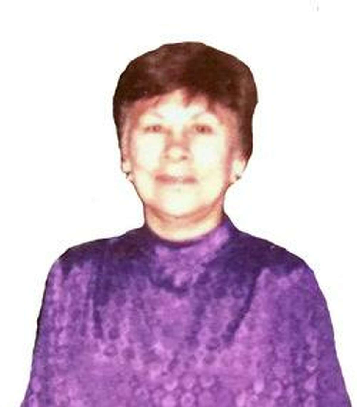 Jesusa Carrejo, 74, died from blunt force trauma after police said her son attacked her with a hammer on May 31, 2015.