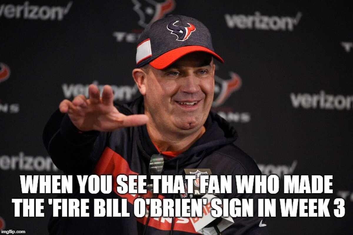 PHOTOS: Best memes from Week 17 of the NFL season Source: Matt Young