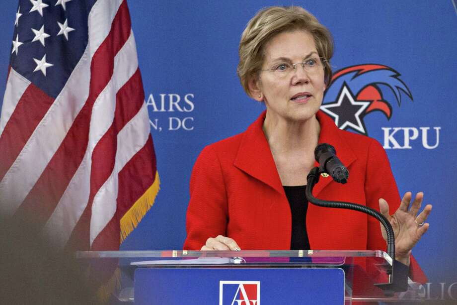 Boston Public Schools Calendar 2020-2018 Sen. Elizabeth Warren says she will seek the presidency in 2020