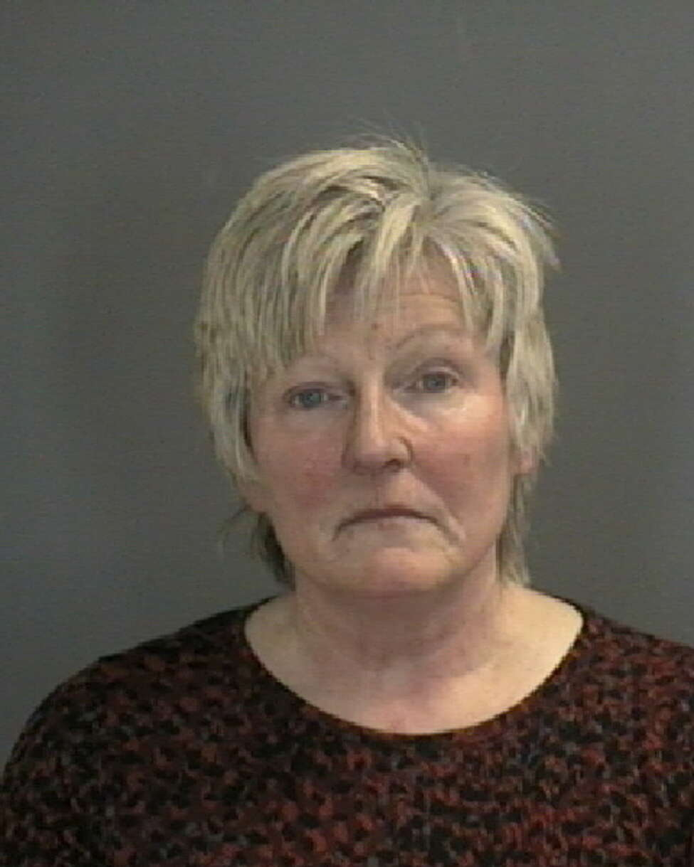 Sheila McBain, 56.