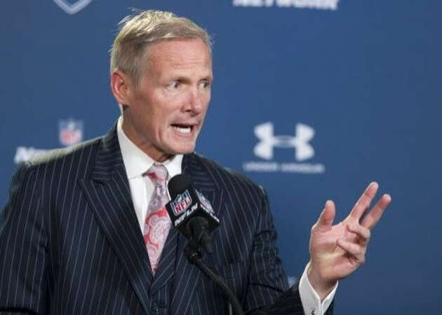 Reports: Raiders hiring Mike Mayock for executive role