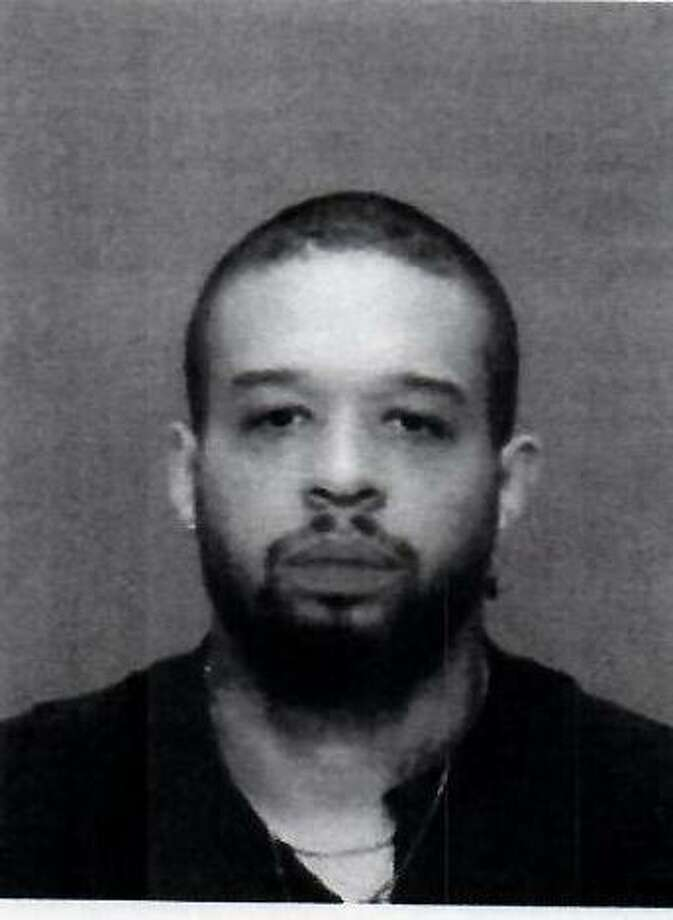 Kenneth Whalum III Photo: / Greenwich Police Department