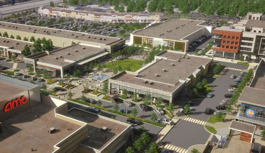 Shenandoah's MetroPark Square development, developed by the Sam Moon Group, is set to open in March 2019. Photo: Courtesy Sam Moon Group / Courtesy Sam Moon Group