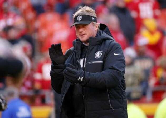 Raiders, 49ers to coach Senior Bowl