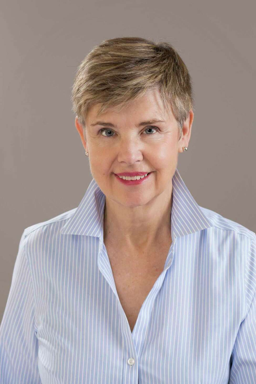 Sally Helgesen, a Chatham, N.Y.-based author and expert on women in leadership, has a new book out,