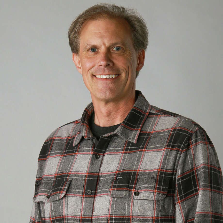 Pastor Craig Jutila of Venture Christian Church died Wednesday while snowboarding at the Sierra-at-Tahoe ski resort. Photo: Venture Christian Church