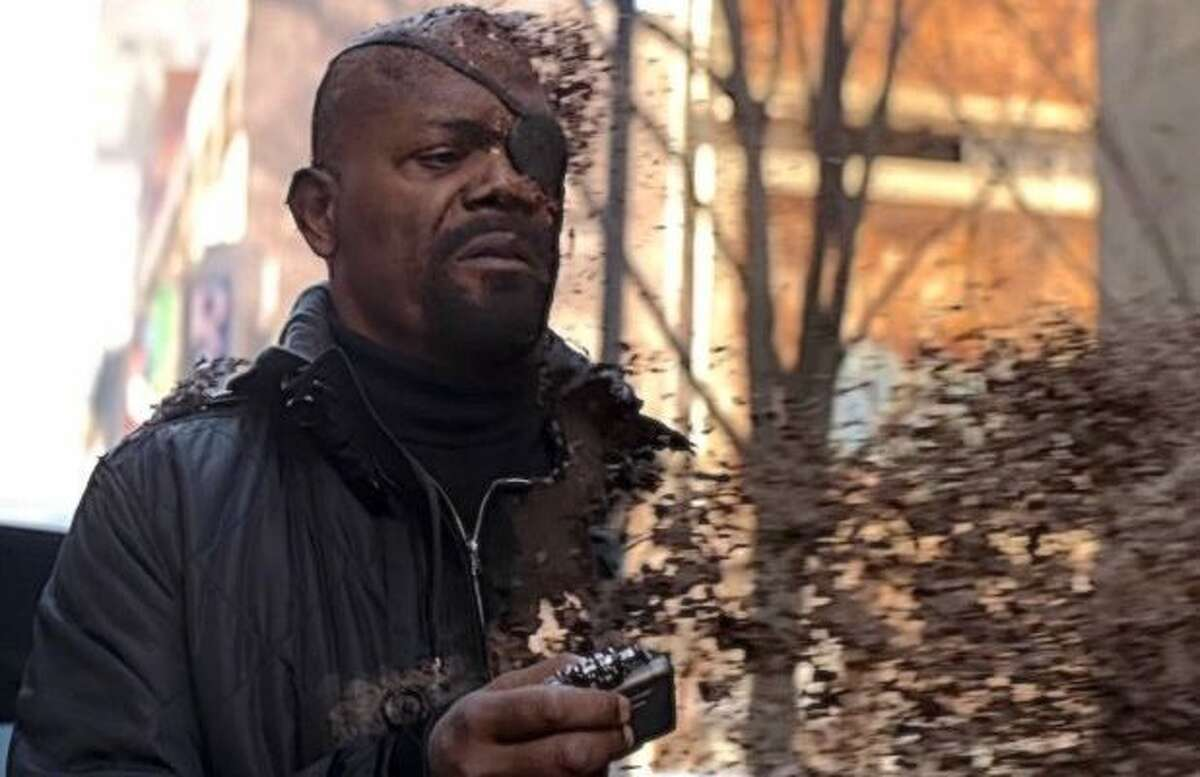 Nick Fury Status at beginning of Avengers Endgame: Dead Odds of dying in Avengers: Endgame: 15 to 1 Rank: 15 (tie)