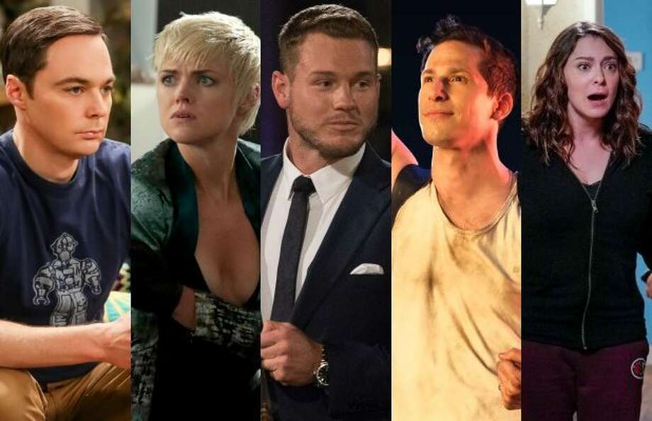Midseason Tv 2019 Complete List Of Premiere Dates For New And