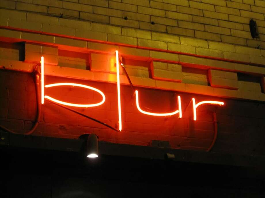 Lighting Funeral Pyre To Bring Closure >> Blur Bar Announces Closure After 15 Years On Polk Street Sfgate
