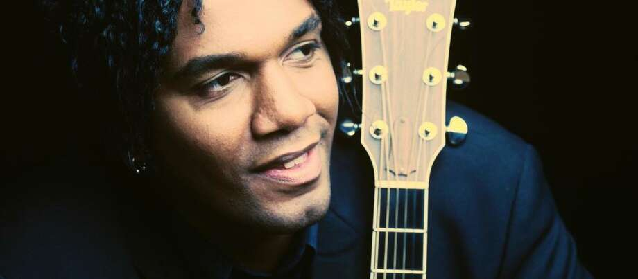 Singer, songwriter and guitarist Jeffrey Gaines is set to perform at the Katharine Hepburn Cultural Arts Center in Old Saybrook Friday. Photo: Contributed Photo