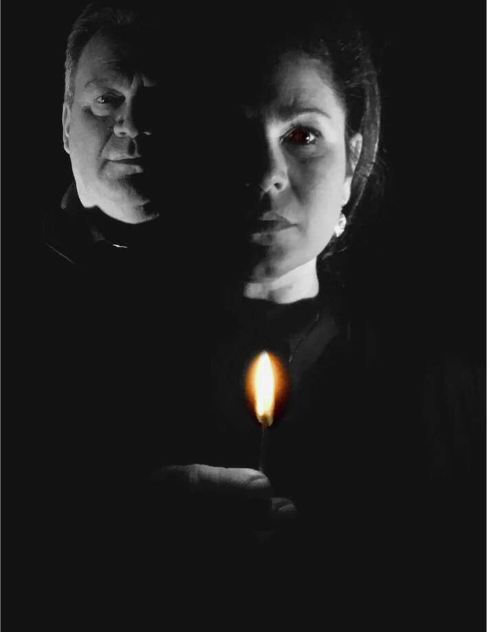 "The Ivortyon Playhouse's new production, ""Wait Until Dark,"" opens Friday. Photo: Contributed Photo /"