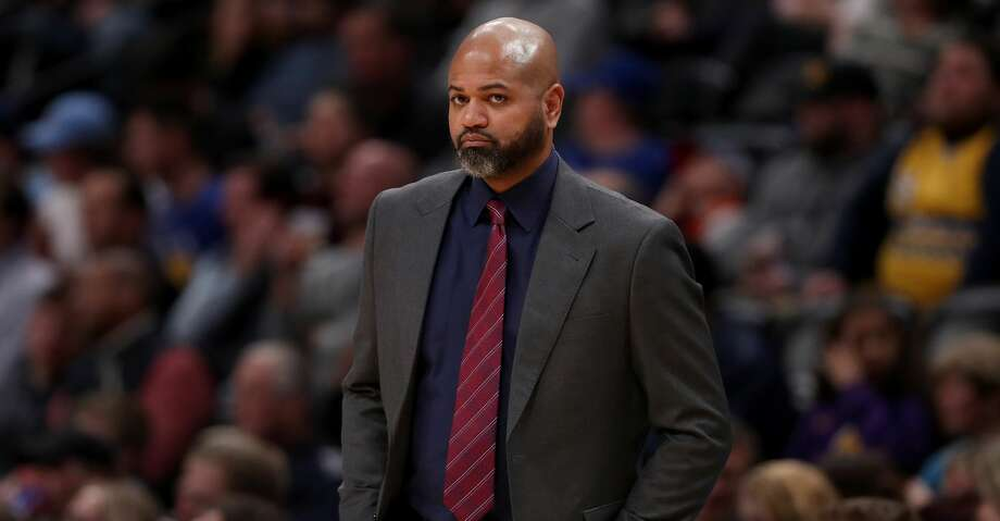 PHOTOS: Rockets game-by-game Head coach J. B. Bickerstaff  of the Memphis Grizzlies works the sidelines while playing the Denver Nuggets at the Pepsi Center on December 10, 2018 in Denver, Colorado. (Photo by Matthew Stockman/Getty Images) Browse through the photos to see how the Rockets have fared in each game this season. Photo: Matthew Stockman/Getty Images