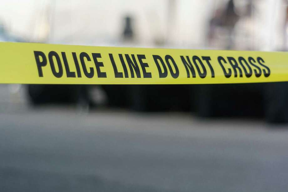 Yellow police tape blocking off a crime scene from public access. (Dreamstime/TNS) Photo: Dreamstime, HO / TNS / Dreamstime