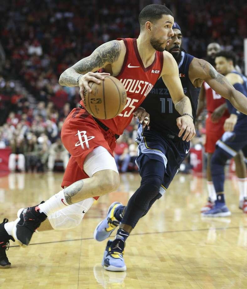 Rockets Vs Warriors Odds 2018: Houston Rockets Danuel House