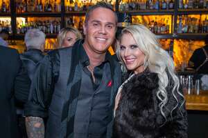 It was a swanky and glam affair at the Paramour Monday night Dec. 31, 2018, as locals rang in the new year in style.