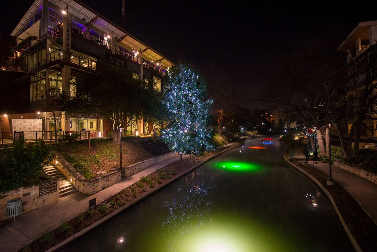The attorney owns Paramour, a rooftop bar of the River Walk.
