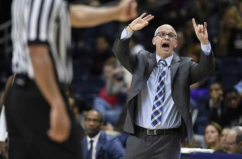 Men's basketball gameday: UConn at South Florida - New Haven Register