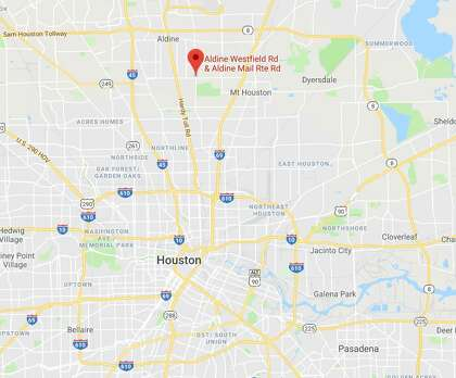 Motorist killed in north Houston crash - HoustonChronicle com