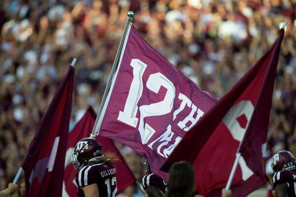low priced 60ff3 ceb79 Texas A&M athletic department among defendants dropped in ...