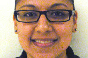 Bexar County sheriff's detention corporal Rachelle Bamez faces charges of assault bodily injury - married.