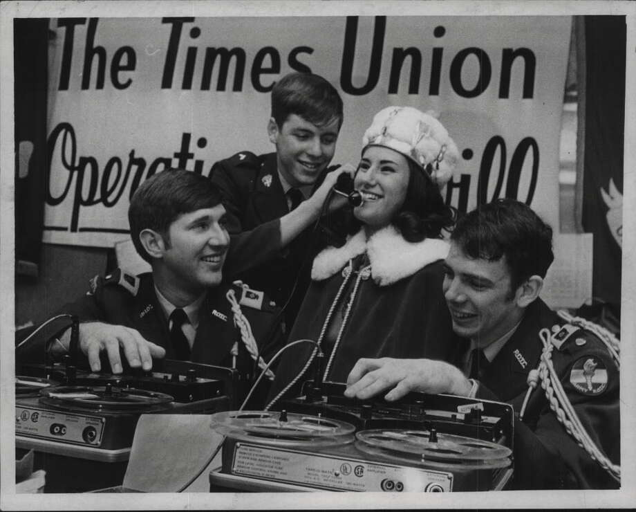 Click through the slideshow for a look back at the Capital Region in 1969. Photo: Times Union Historic Images / http://hipe.historicimages.com/images/tua/tua23700b.jpg