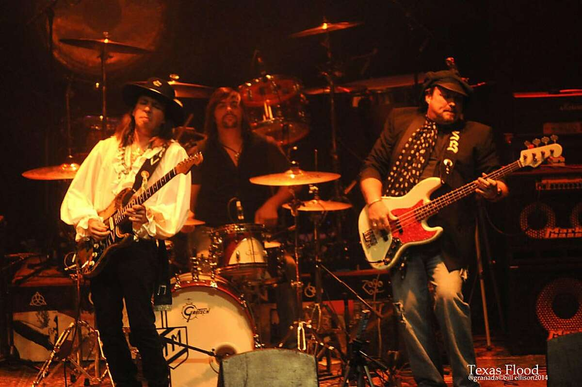 Texas Flood, Saturday, August 31 at Scout Bar Cheapest available Ticketfly.com ticket price: $12 Most expensive available face-value ticket price: $50 per ticket (VIP table required to be reserved for four people) Cheapest/Most expensive StubHub.com ticket price: Not Listed