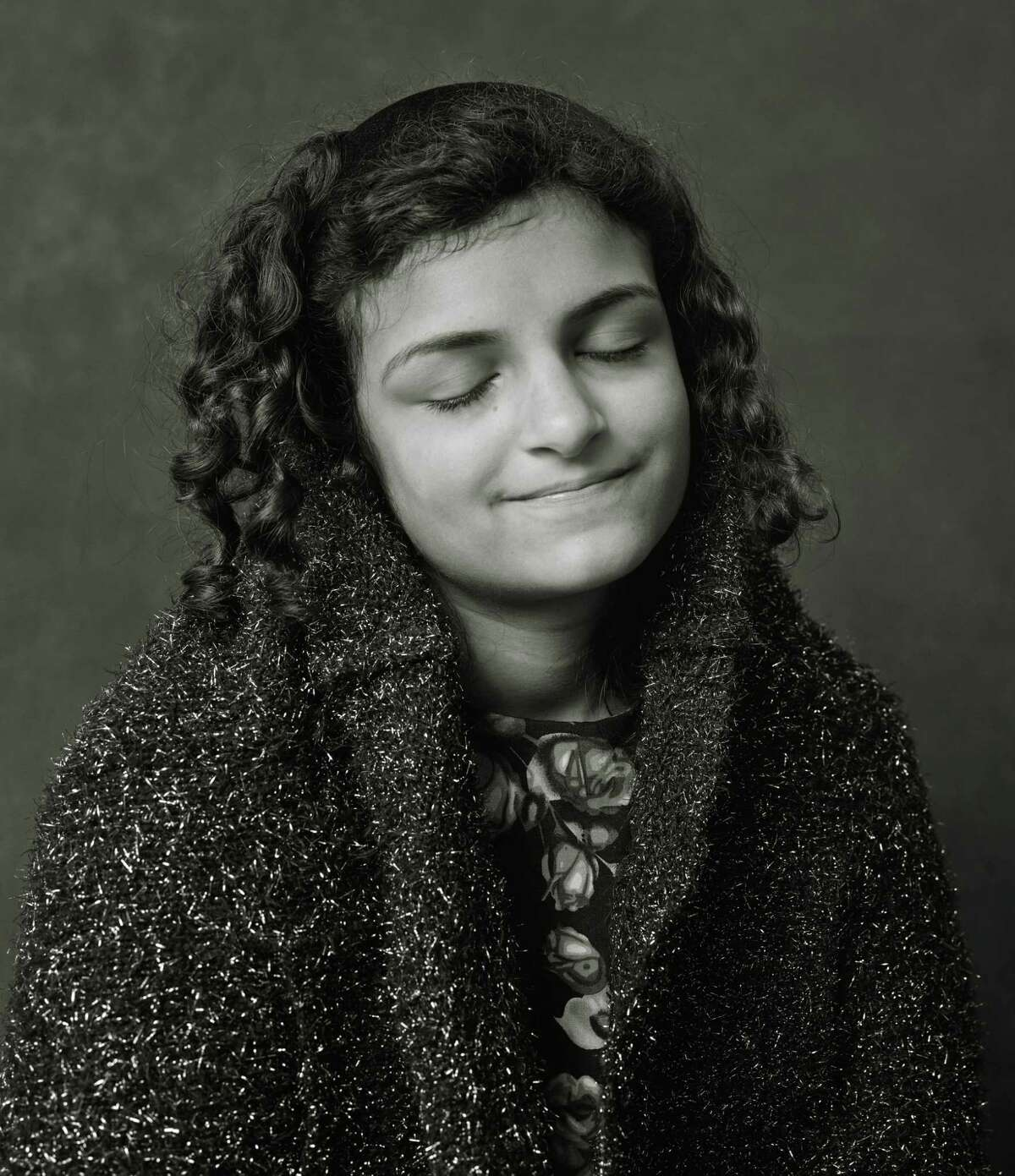 """Photo exhibit: Photographer Michael Nye has spent the last seven years interviewing blind people all over the country about their lives and taking portraits of them. The end result is the thought-provoking exhibit """"My Heart is Not Blind: On Blindness and Perception."""" Nye has paired his powerful images with audio from the interviews. Among the people spotlighted is Paloma Rambana, pictured, an 11-year-old activist who led a successful campaign to close a funding gap in Florida that meant there was no money in public education to aid visually impaired and blind students between the ages of 6 and 13. Opens Saturday. Through March 31. Witte Museum, 3801 Broadway. 210-357-1900; wittemuseum.org. - Deborah Martin"""