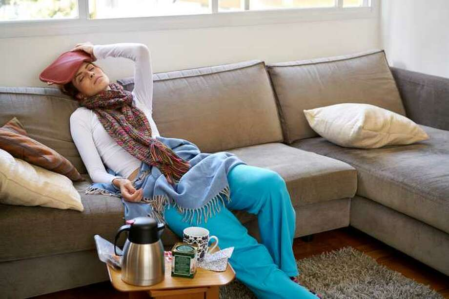 16 Ways to avoid getting the flu