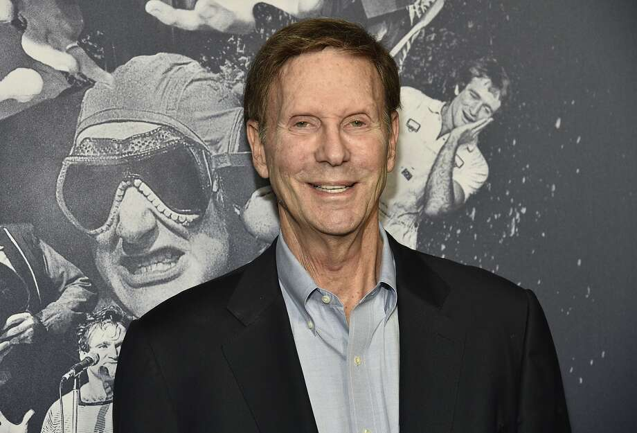 "FILE - In this June 27, 2018 file photo, Bob Einstein arrives at the Los Angeles premiere of ""Robin Williams: Come Inside My Mind"" at the TCL Chinese Theatre.  Albert Brooks, the younger brother of Einstein says the comedy veteran known for ""The Smothers Brothers Comedy Hour"" and ""Curb Your Enthusiasm"" has died. He was 76.  Brooks, posted a tweet Wednesday, Jan. 2, 2019, in which he said Einstein ""will be missed forever.""  (Photo by Chris Pizzello/Invision/AP, File) Photo: Chris Pizzello, Associated Press"