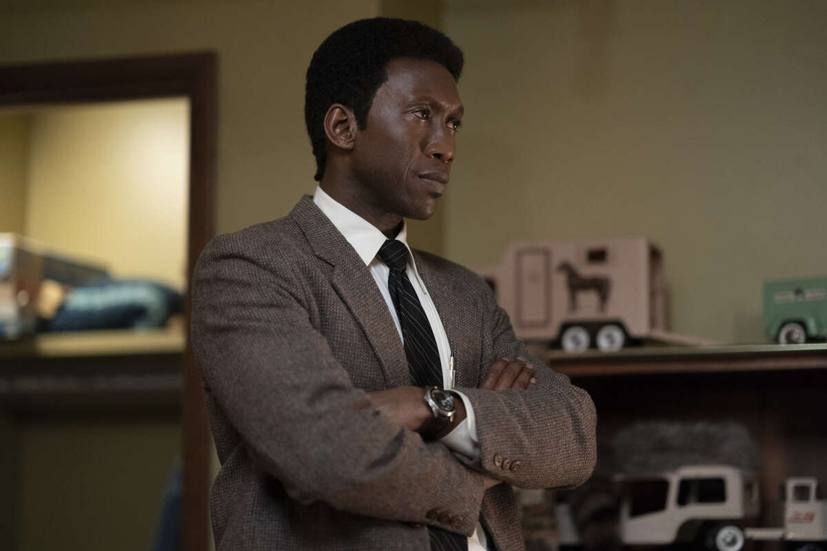 True Detective (HBO):The second season of HBO's mystery drama,