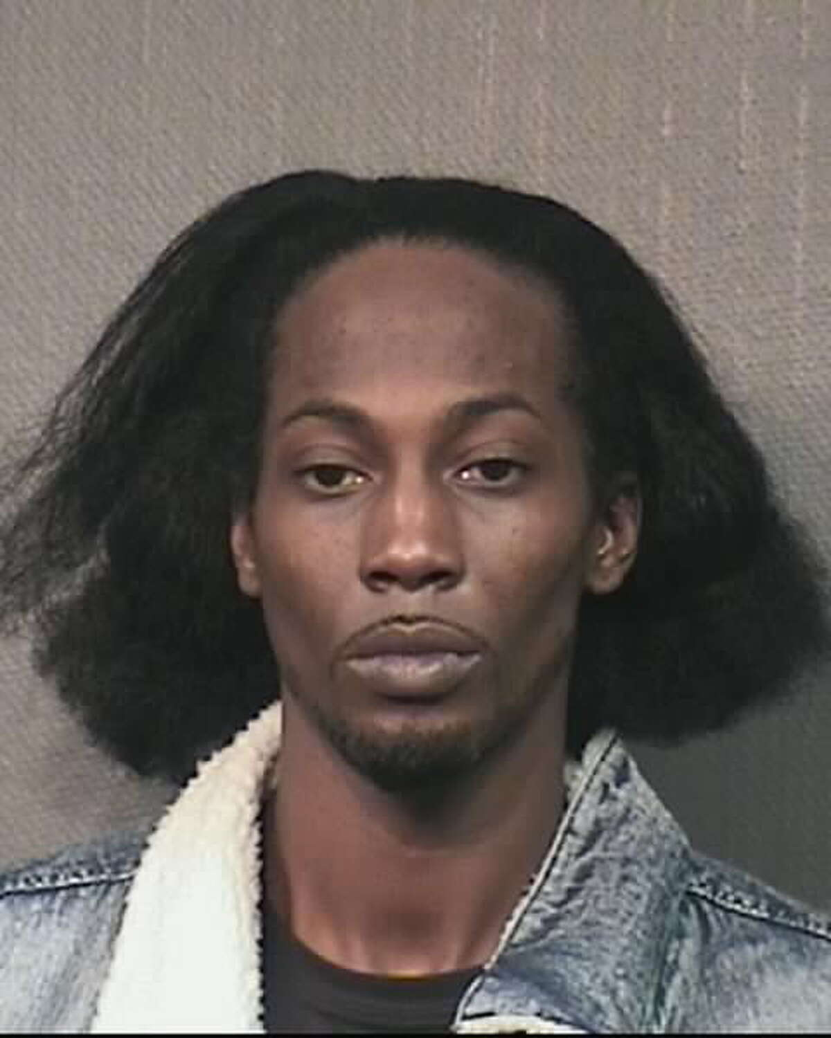 Patrick Presley was charged with misdemeanor discharge firearm within city limits for allegedly partaking in celebratory gunfire during 2018 New Year's Eve.