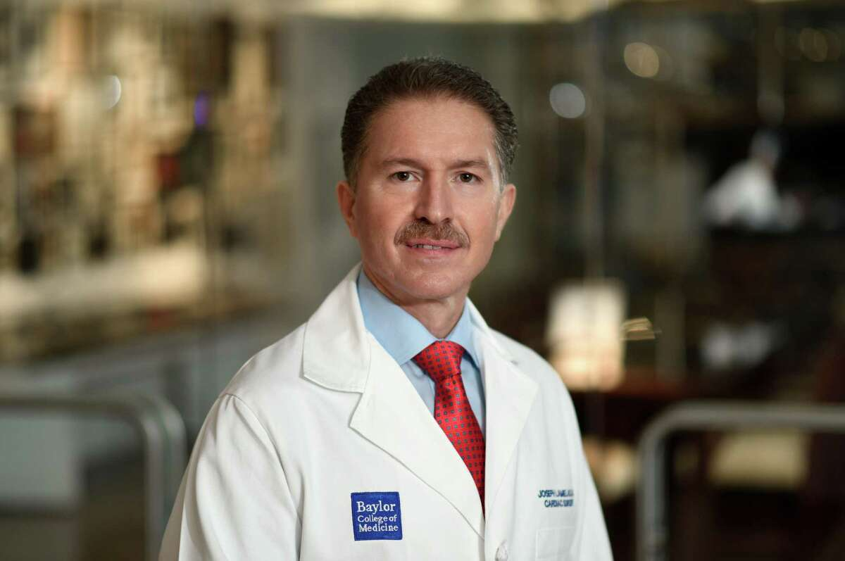 Dr. Joseph Lamelas, an expert in minimally invasive heart surgery, joined Baylor St. Lukes Medical Center in January 2017. Lamelas left Houston in late 2018 to return to Miami, where he will be chief of cardiothoracic surgery at the University of Miami Health System.