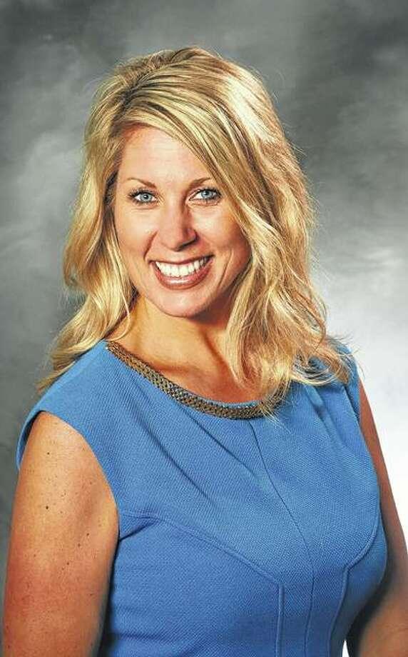 Kristin Van Aken Jamison