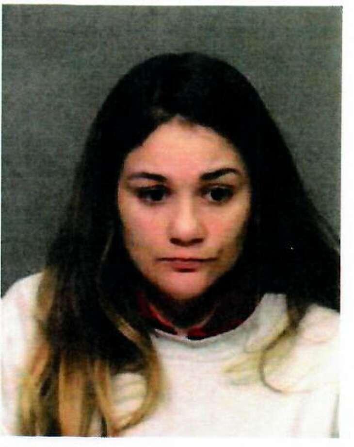 Mariel Miranda-Guerra Photo: / Greenwich Police Department